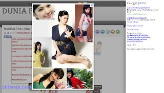 Seperti disebutkan di posting sebelumnya perihal  Tips Optimasi Gambar Di Google Images