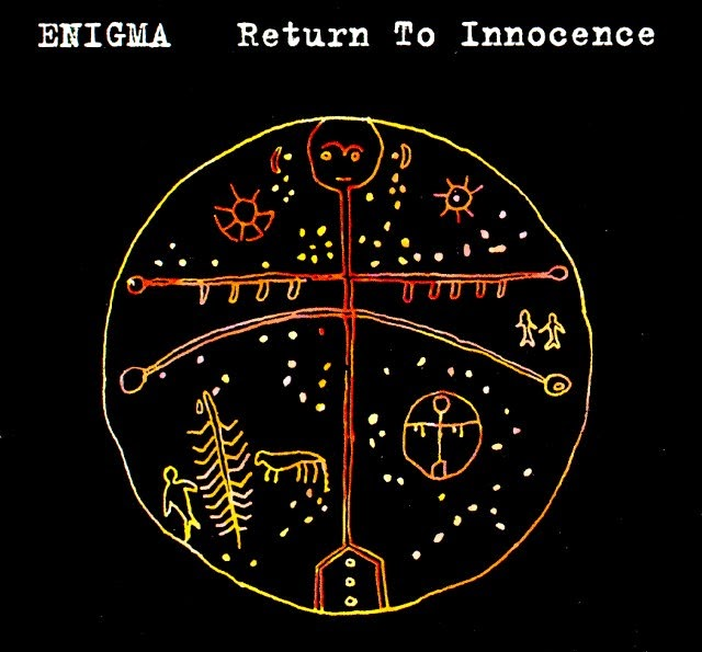 ... do Return to Innocence dos Enigma