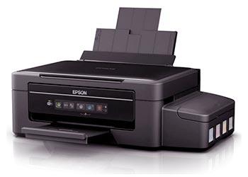 Epson Expression ET-2500 Printer Review