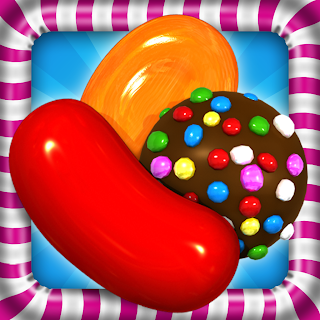 Creation's Journey to Life: Day 402: Candy Crush Saga: A Giant