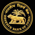Reserve Bank of India-Government Vacant