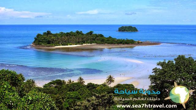 جزيرة كوشانج