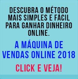 Maquina de Vendas Online