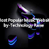 Top Websites for Download Mp3 Songs for Free
