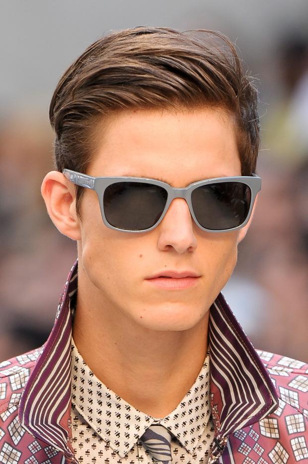 MANtoMEASURE: Men's Sunglasses Trends for Spring / Summer 2013