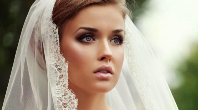 6 Kiat Riasan Pernikahan