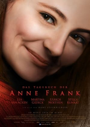 O Diário de Anne Frank Blu-Ray Torrent Download