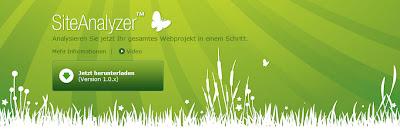 Qualidator Webseiten Qualitätsanalyse empfohlen von WSHS
