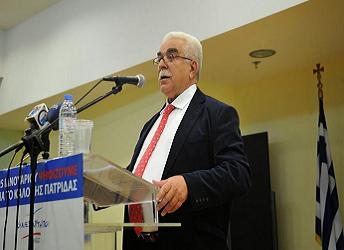 Εκανε την έκπληξη ο Θανάσης Γιαννόπουλος (με τους ΑΝΕΛ) στη Λαμία