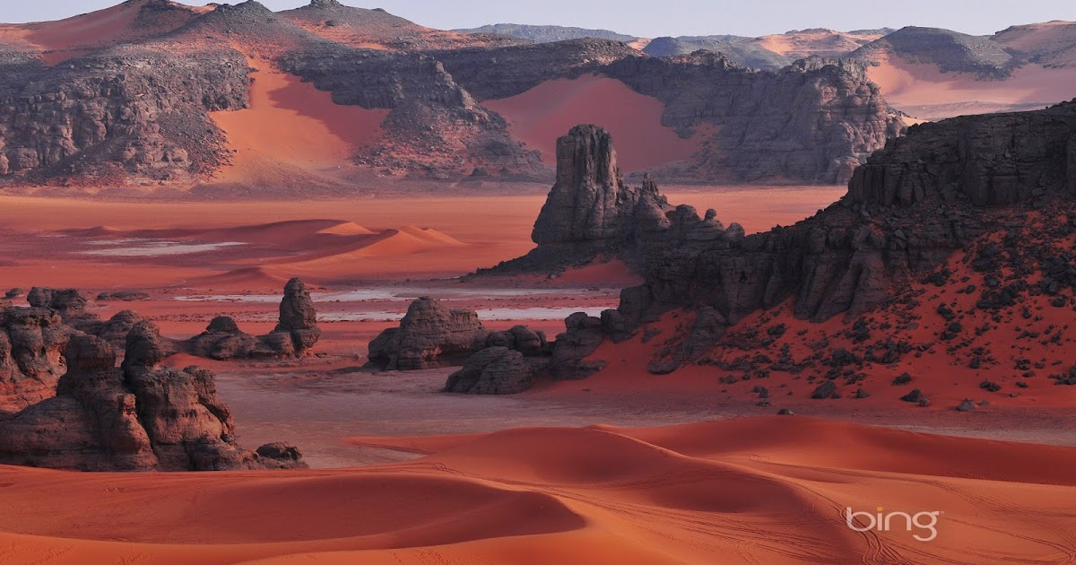 bing daily wallpaper archive