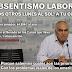 IU-Mérida exige a Pedro Acedo que explique por qué va de cacería en día laboral.