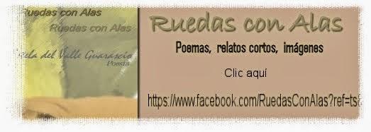 Ruedas con Alas
