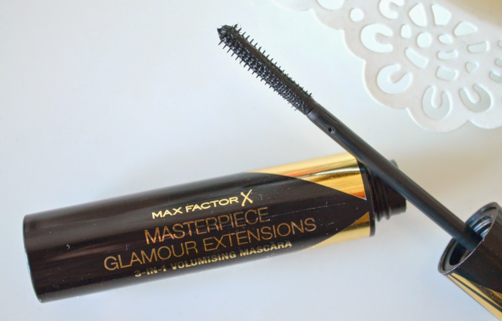 Max Factor Glamour Extension 3-in-1 Mascara