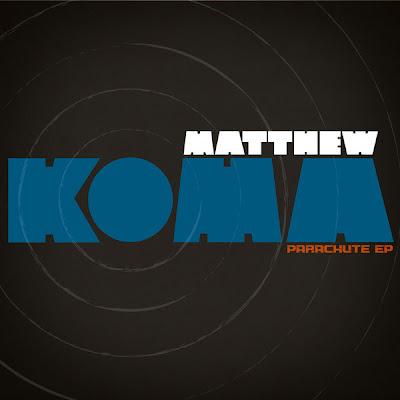 Matthew Koma - Parachute Lyrics