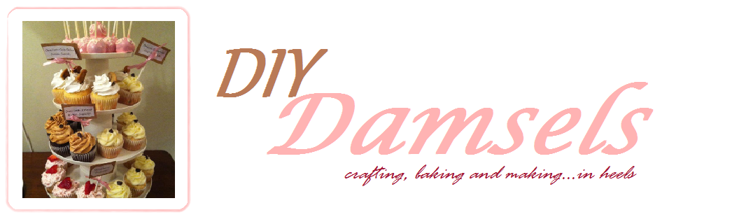 DIY Damsels