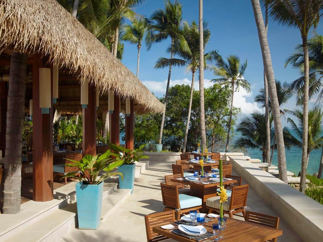 Koh Samui (Thailandia) - Four Seasons Resort Koh Samui 5* - Hotel da Sogno