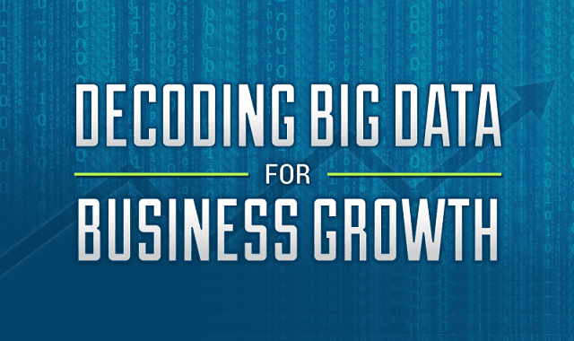 Decoding Big Data for Business Growth