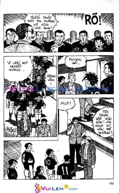 Jindodinho - Đường Dẫn Đến Khung Thành III Tập 57 page 99 Congtruyen24h