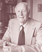 Theoloog Lambertus Johannes van Holk (1893 - 1982)