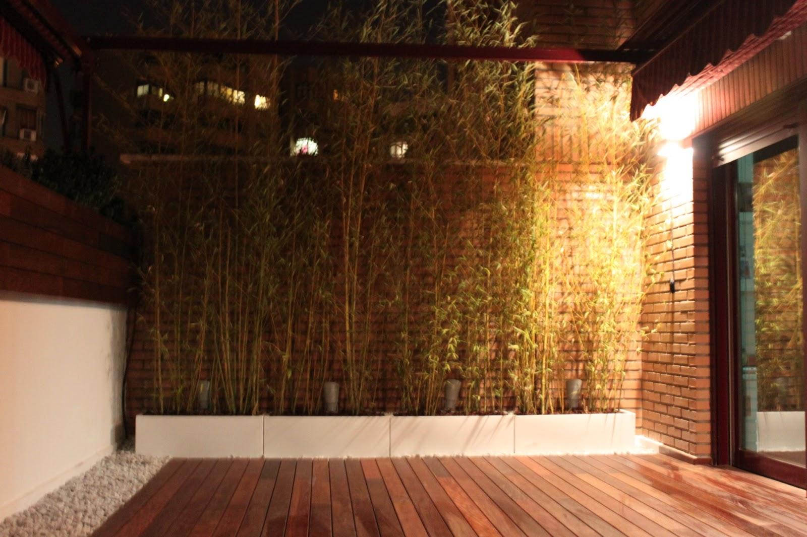 Iluminacion Para Jardines Exteriores. Perfect Iluminacion Jardin ...
