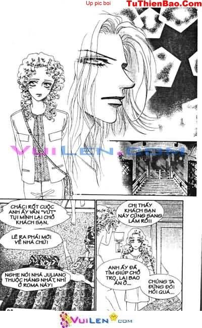 Thiên Thần Bé Bỏng Chapter 10 - Trang 96