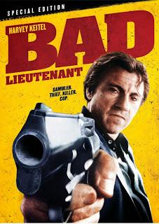 Luật Ngầm - Bad Lieutenant