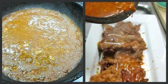 Easy Beef Steak Tagalog 10 | Filipino Recipes