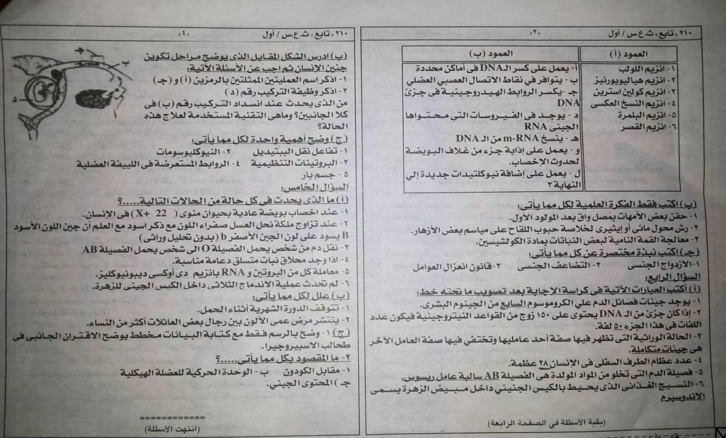 بالصور كل امتحانات الثانوية العامة 2015 بالسودان مجمعة فى مكان واحد - صفحة 2 Moha017