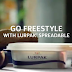Lurpak y su freestyle