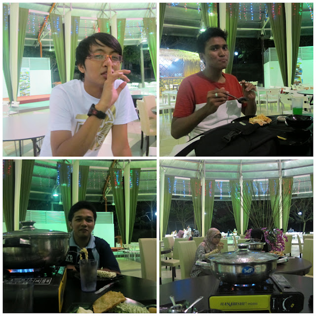 Rizal Sadiman iGossip