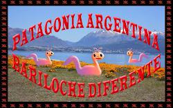 TE INVITO A VER MI OTRO BLOG: PATAGONIA ARGENTINA BARILOCHE DIFERENTE