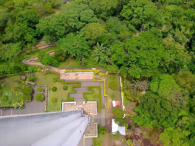 Cross in Bataan