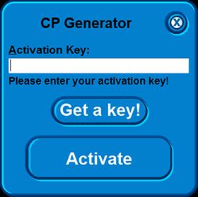 Club Penguin Membership Generator 2012