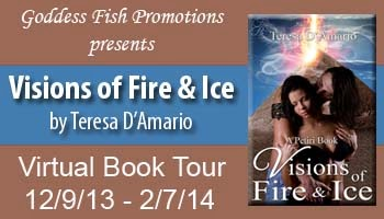 Visions of Fire and Ice