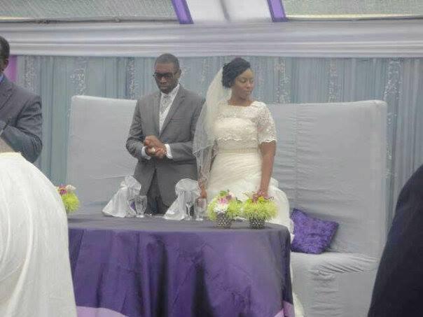 dapals zone photos from pastor kumuyis son wedding