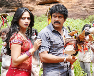 Damarukum Movie Stills