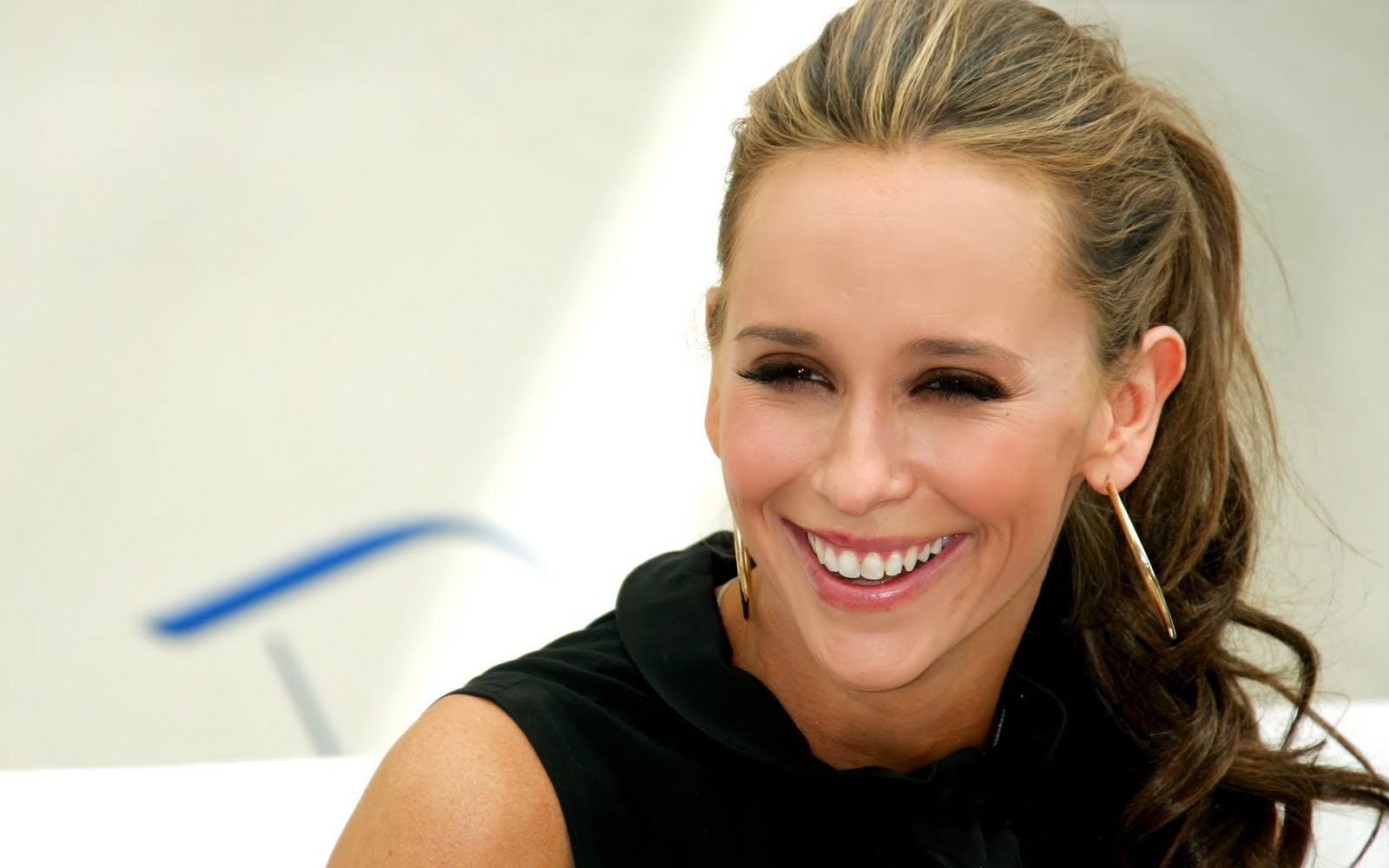 Jennifer Love Hewitt SantaBanta - jennifer love hewitt wallpapers