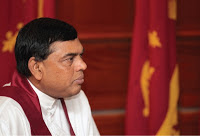 Court Orders Ban On Sale Of Basil Rajapaksa's Office In Oruthota