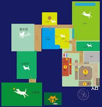 農場地理圖