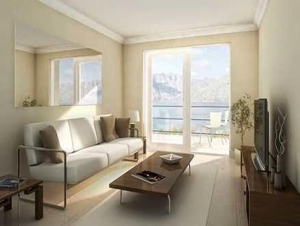 Desain ruang keluarga minimalis 6