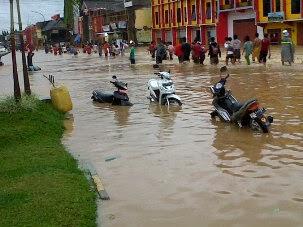 banjir pangkep