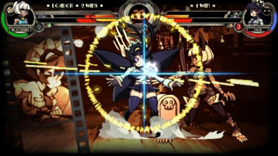 Skullgirls PC Gameplay Free