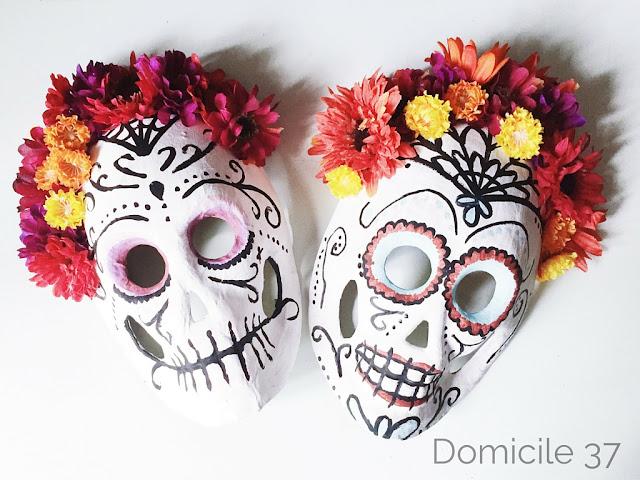 Contributor's post DIY sugar skull