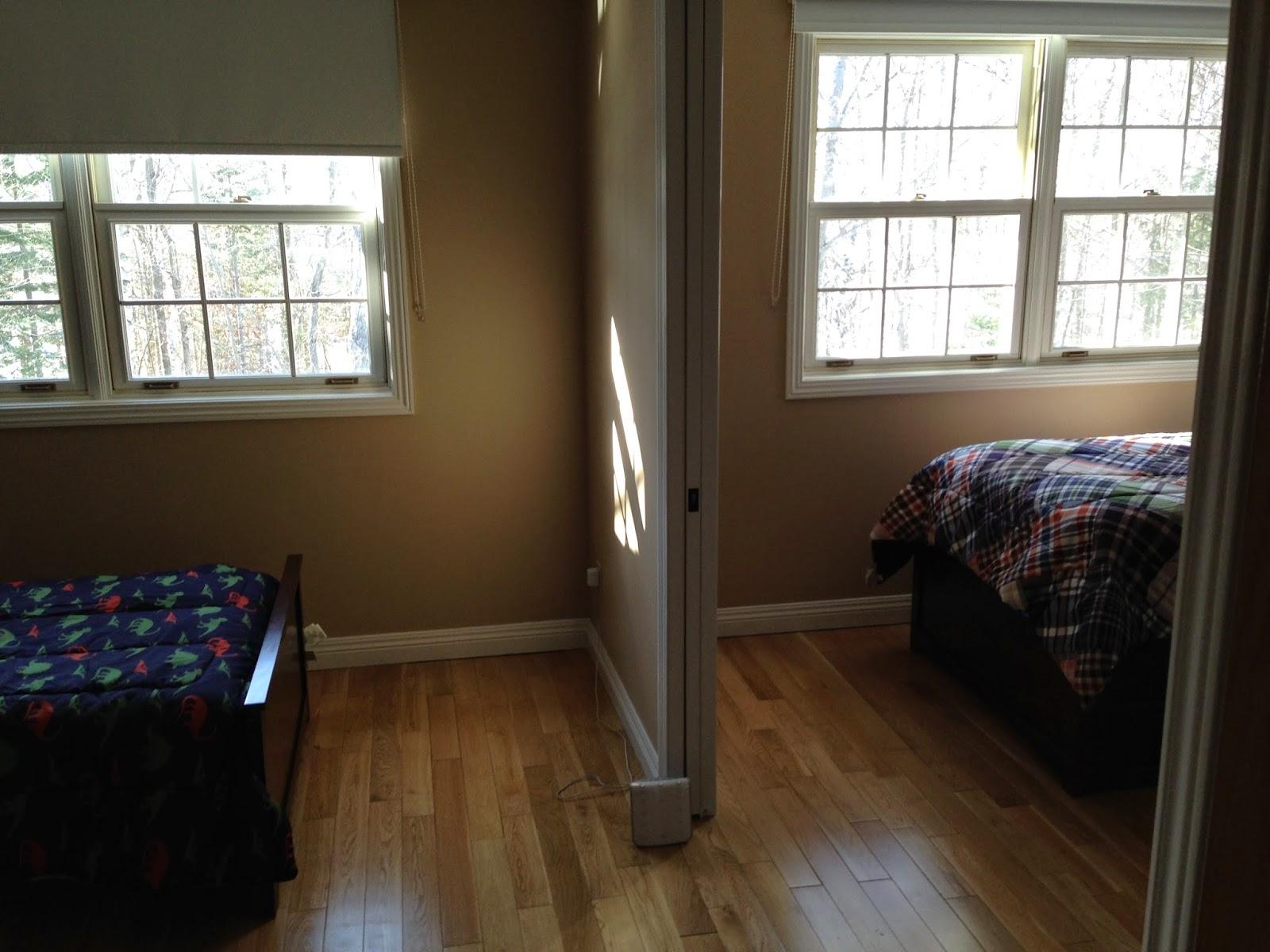 Dividing A Room Into Two Home Safe