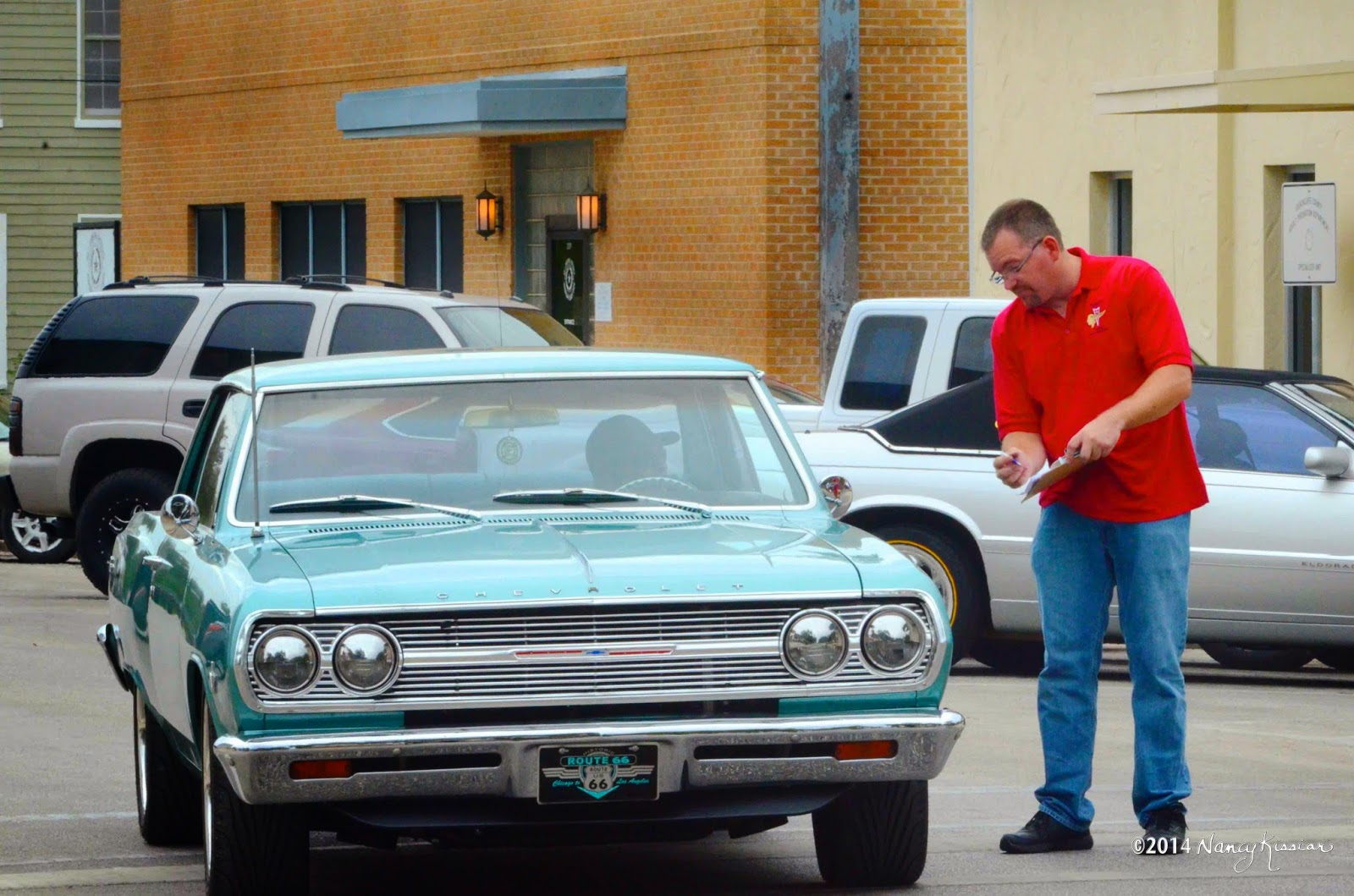 Wild About Texas Pontiac Club Classic Car Show Delights Seguinites - Find car shows