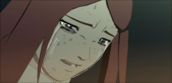 Kushina in Naruto Storm 3 Full Burst