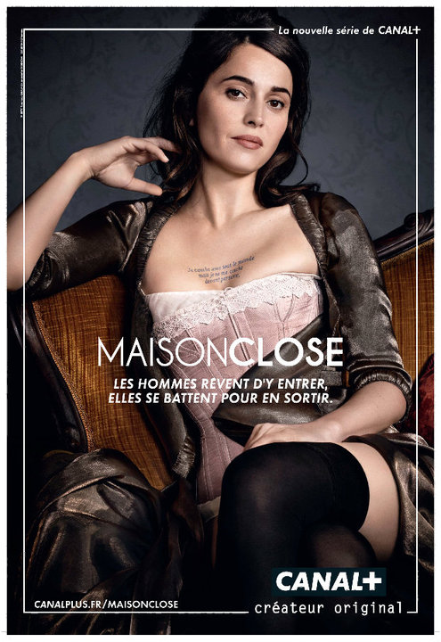 Maison Close [Saison 02] [E01 a 02/??]  FRENCH] + (S01 complet)
