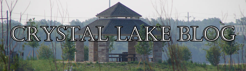 The Crystal Lake Blog