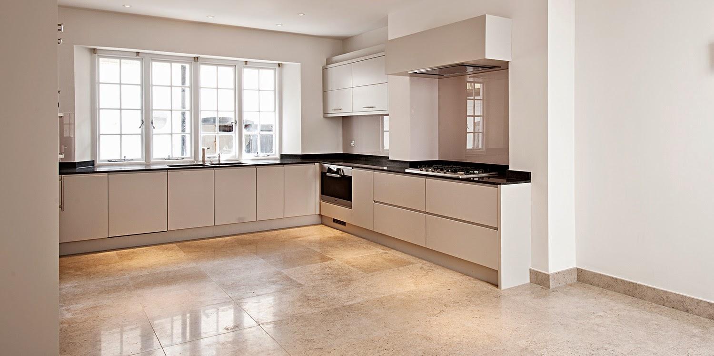 Kitchen set minimalist jogja