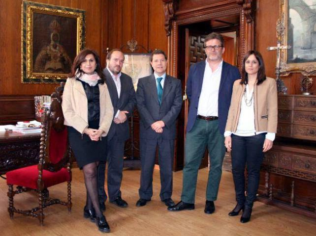 España será sede de la Cumbre Erensya para comunidades sefardíes